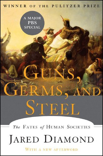 chapter summary of guns germs and Guns, germs, and steel: followed  collapse: how societies choose to fail or succeed  in particular its chapter on australia's environmental degradation.